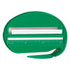 Promotional 3-in-1 Letter Openers - Green