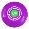 "9"" Promotional Frisbee, Custom Printed Flying Disk Toys - Fuchisa"