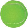 Dog Tennis Balls - Custom Promo Dog Balls - Lime Green