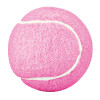 Dog Tennis Balls - Custom Promo Dog Balls - Pink