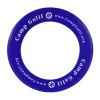 Zing Ring Promotional Flying Discs, Dog Safe Frisbees - Royal Blue