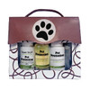 """SPAW"" Kit - Custom Printed Pet Grooming Kits - Closed"