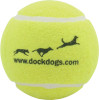 Dog Tennis Balls - Custom Printed Dog Balls - Yellow