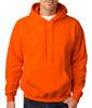 Custom Printed Hoodies, Gildan 18500 Pullover Sweatshirt - Orange