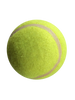 Promotional Tennis Balls for Dogs - Neon Yellow