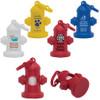 Fire Hydrant Dog Waste Bag Dispensers, Custom Printed