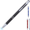 Custom Metal Ballpoint Pen with LED Lighted Tip
