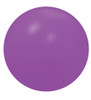 Mini Promotional Squeaky Balls for Dogs - Purple