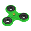 Fidget Spinners with Promotional Imprint - Green