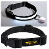 Custom Printed Promotional Light Up Pet Collar