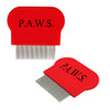 Personalized Flea Combs for Dogs & Cats