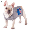 Cardigan Sweater for Dogs, Shark
