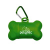 Bone Waste Bag Dispenser - Green