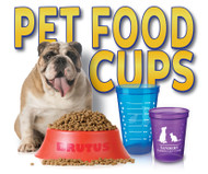 Unlimited Love, Measured Food - Keeping Pets on a Healthy Diet