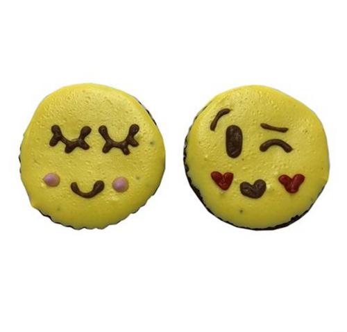 Cutie Pies Dog Cookies (Case of 12 Treats)