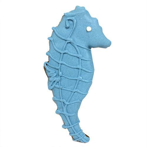 Seahorse Dog Cookies (Case of 8 Treats)