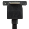 On-Lap proprietary HDMI-A&USB-A to dock port cable(1.2m)