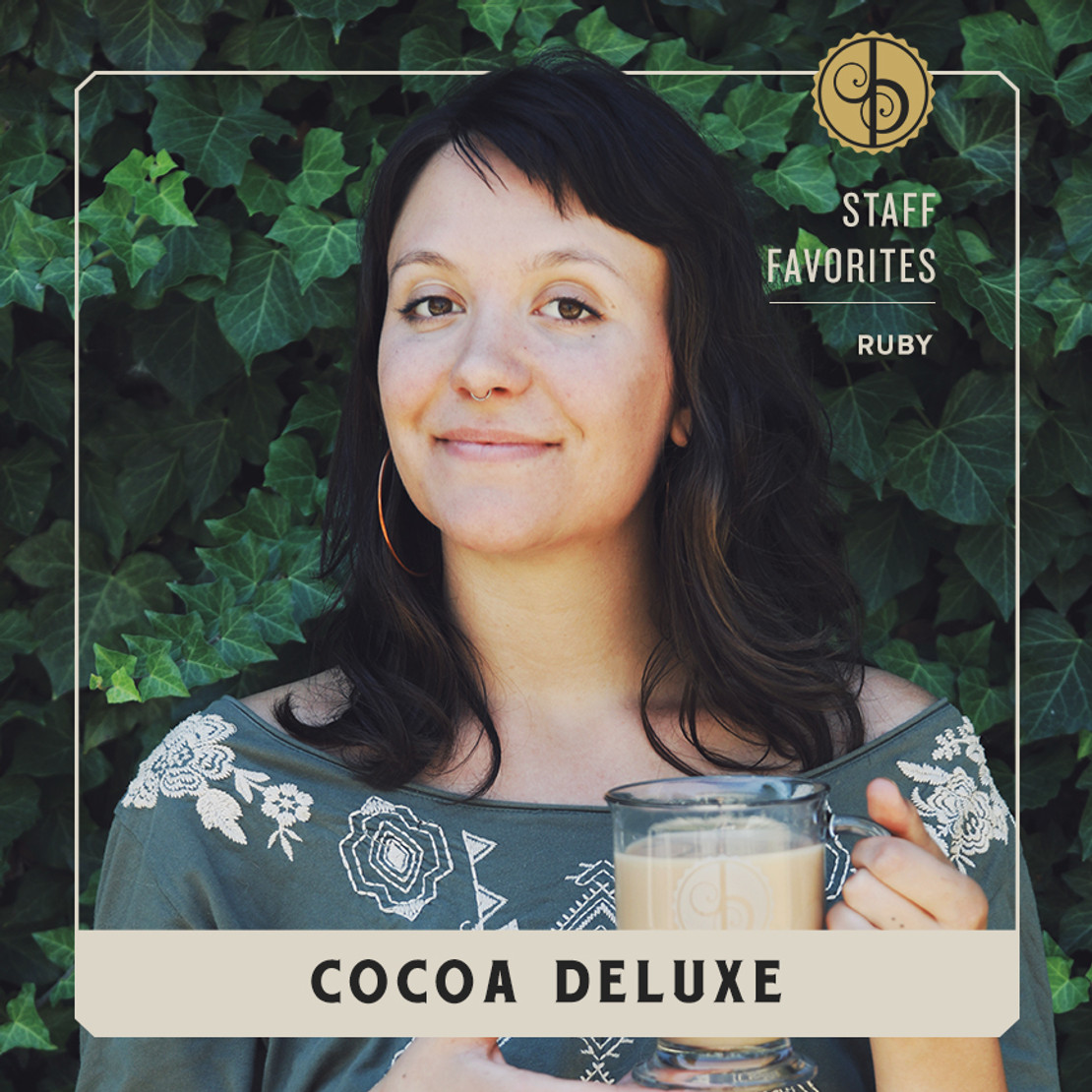 Staff Favorites: Ruby & Cocoa Deluxe