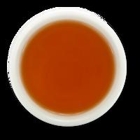 Bombay Breakfast organic black loose leaf tea brew from The Jasmine Pearl Tea Co.
