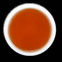 Caravan black loose leaf tea brew from The Jasmine Pearl Tea Co.