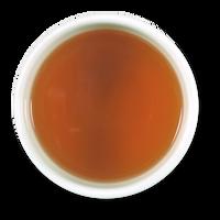 Chaz Chai organic black loose leaf tea brew from The Jasmine Pearl Tea Co.