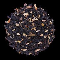 French Breakfast black loose leaf tea from The Jasmine Pearl Tea Co.