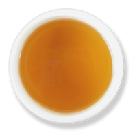 Lapsang Souchong loose leaf black tea brew from The Jasmine Pearl Tea Co.