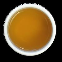 Feel Better organic loose leaf tea brew from The Jasmine Pearl Tea Co.