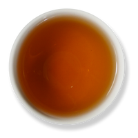 Dream Blend loose leaf tea brew from The Jasmine Pearl Tea Co.