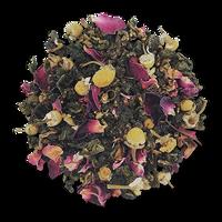 Bird Song Oolong loose leaf tea blend from The Jasmine Pearl Tea Co.