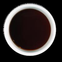 Ripe Mini Tuocha loose leaf puerh tea brew from The Jasmine Pearl Tea Co.