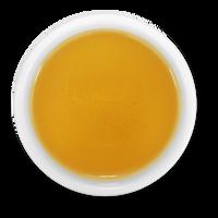 Orange Fennel loose leaf white tea brew from The Jasmine Pearl Tea Co.