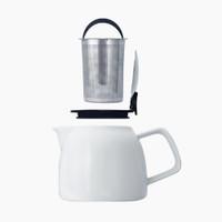 ForLife Bell Ceramic Teapot parts