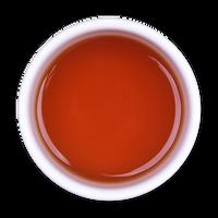 Mango Ceylon loose leaf black tea brew from the Jasmine Pearl Tea Co.