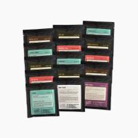 The Jasmine Pearl Tea Sampler Set from the Jasmine Pearl Tea Co.