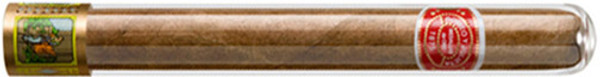 Romeo y Julieta 1875 Deluxe No. 1 Glass Tubes