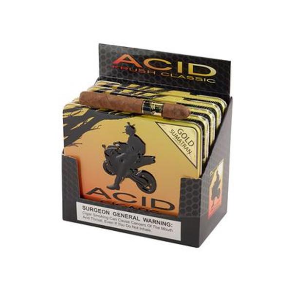 Acid Krush Classic Gold Sumatran