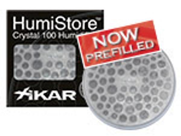 XIKAR 100 Count Crystal Humidifier