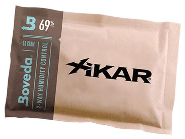 XIKAR 2-Way 60 Gram Packet - 69% RH