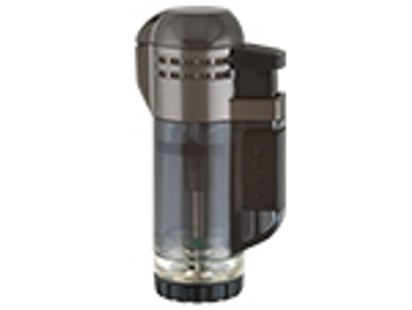 XIKAR Double Tech Lighter Black