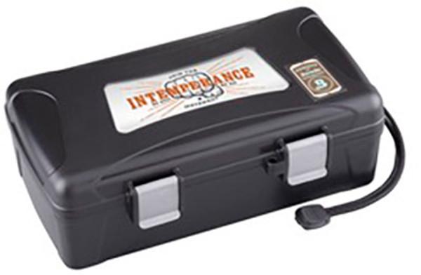 XIKAR RoMa Craft Intemperance Gift Set
