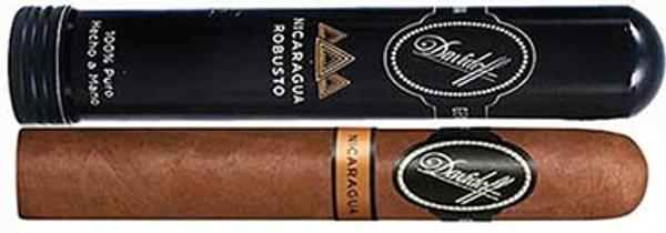 Davidoff Nicaragua Robusto Tubos (5/4 Packs)