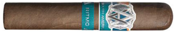 Avo Syncro South America Ritmo Robusto