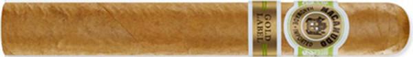 Macanudo Gold Label Tudor