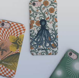 PHONE AND TECH CASES