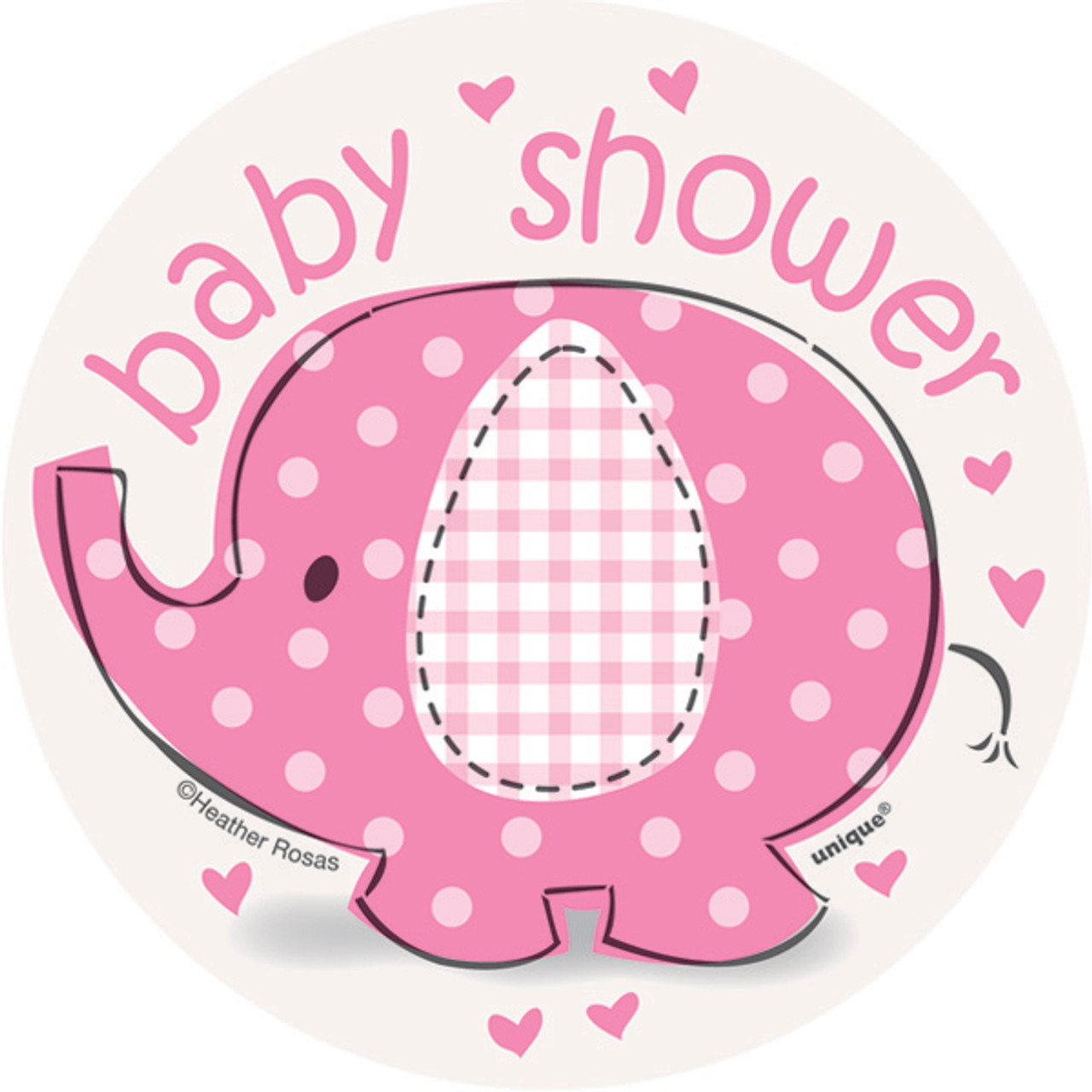 Baby Shower Food Picks Uk