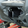 """Receiver Hitch; Front, 2"""" - PX2871"""