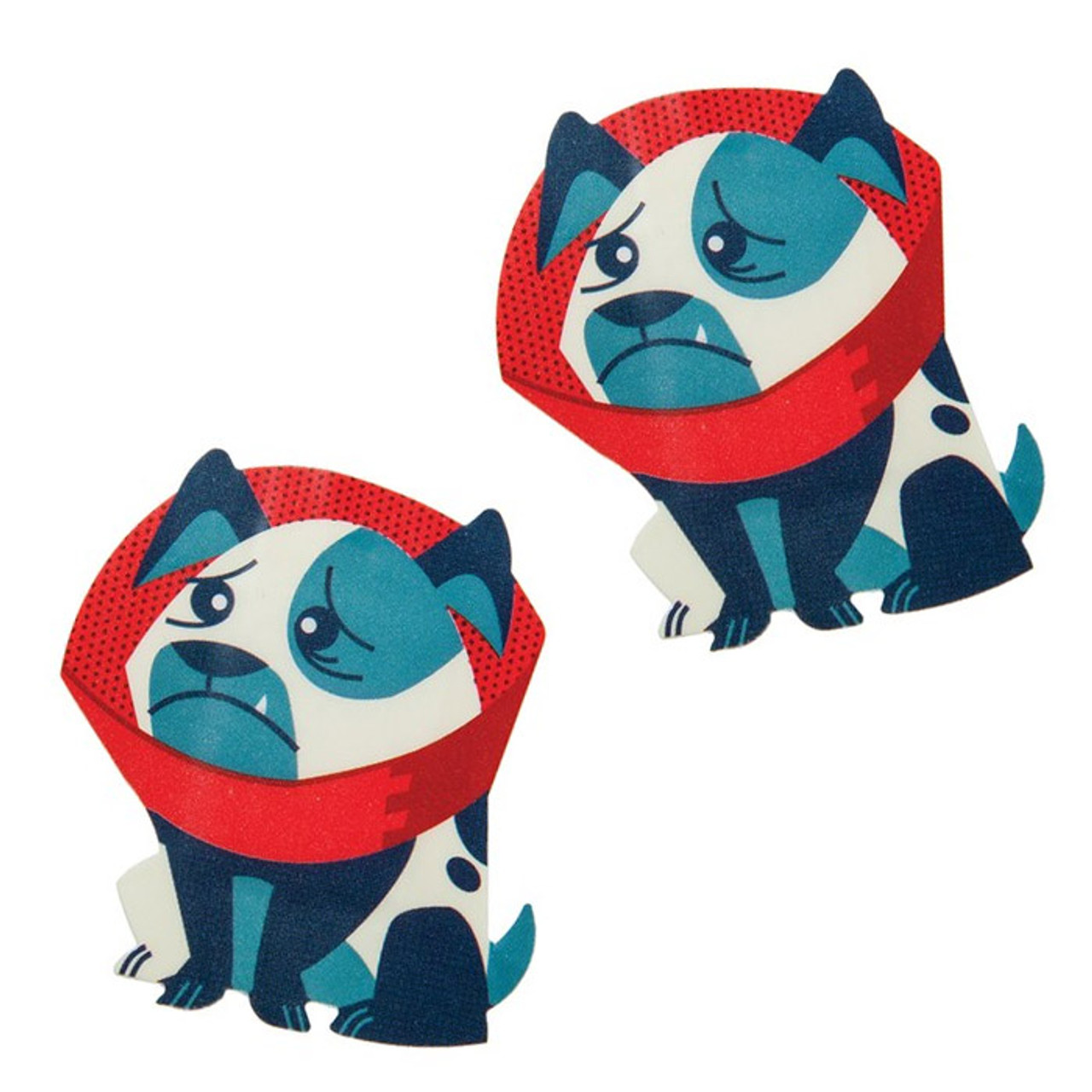 Dog Cone Of Shame Bandages