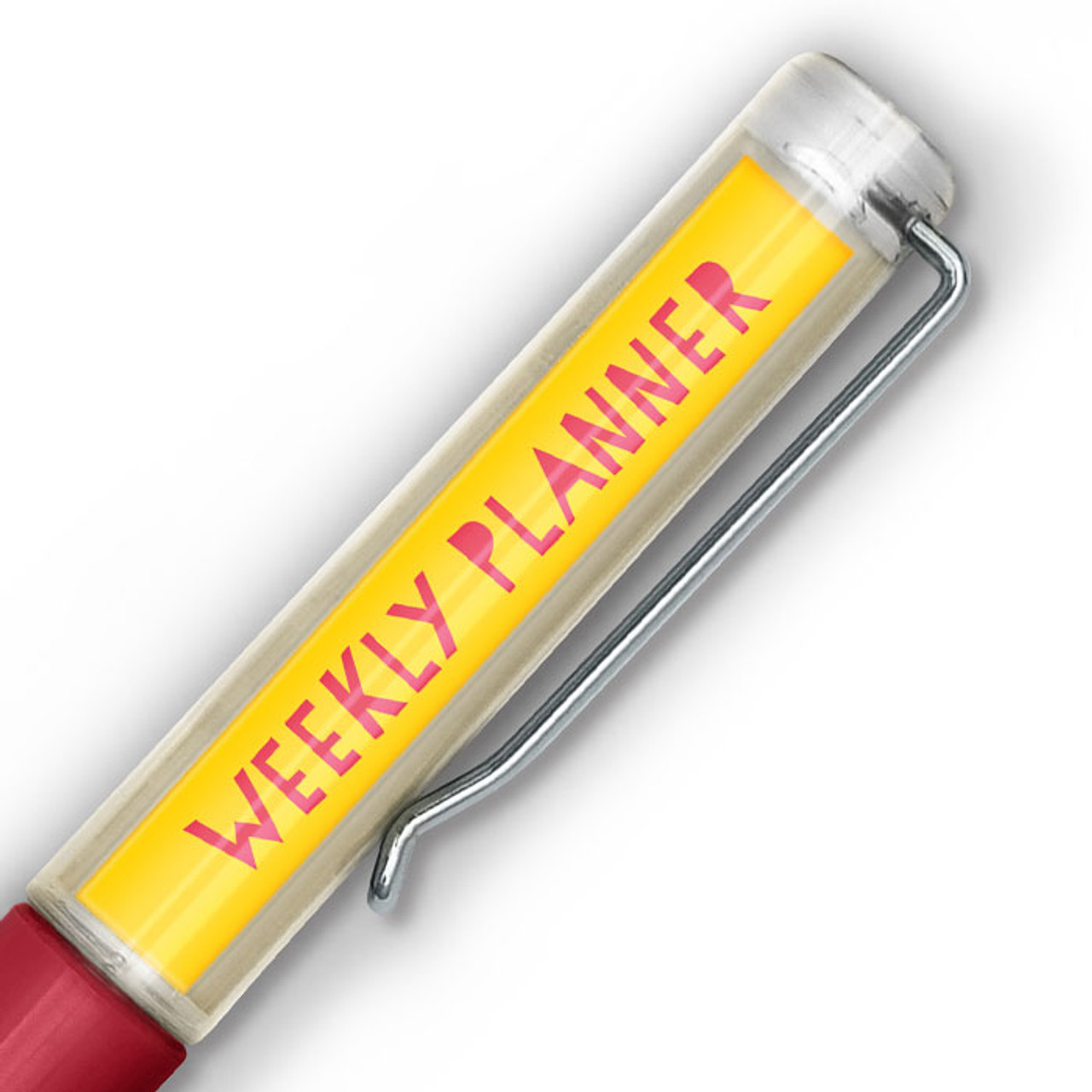 Taco Tuesday Write Side Up Floaty Pen
