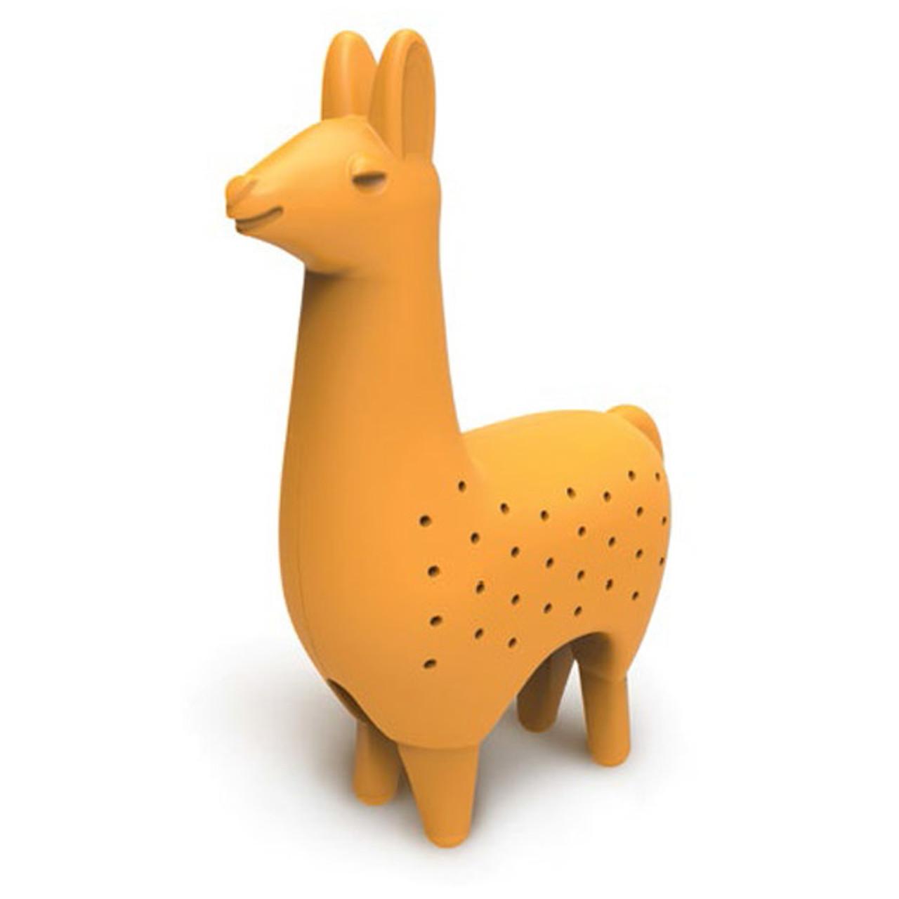 Como Tea Llama Tea Infuser